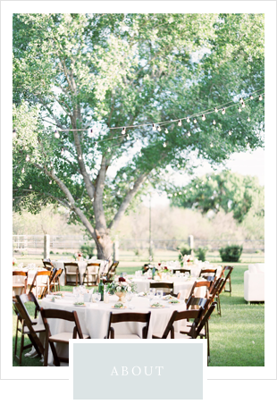 Crain Co Events Tucson Wedding Planners Arizona Event Planners