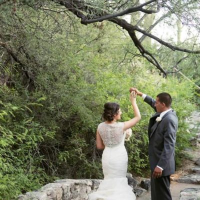 Laura + Art – Loews Ventana Canyon Resort Wedding