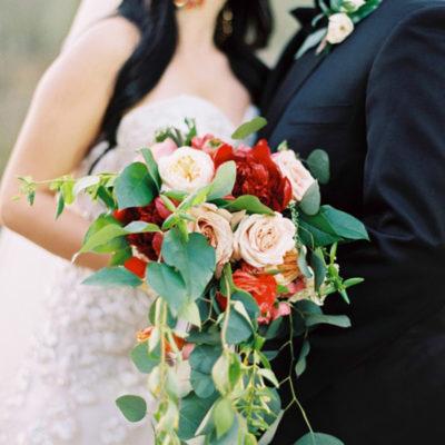 Jazlee + Sergio – Ritz Carlton Dove Mountain Wedding