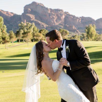 Jenny + Brad – Paradise Valley Country Club Wedding
