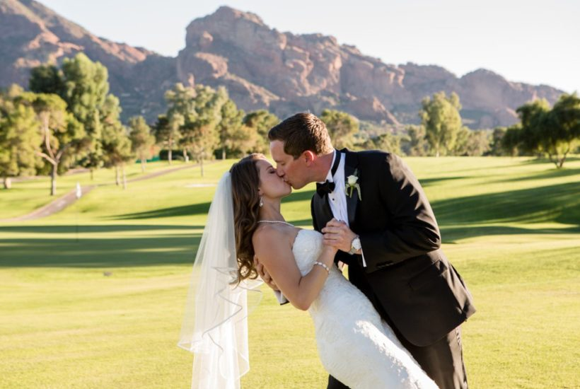 Jenny + Brad – Paradise Valley Country Club Wedding
