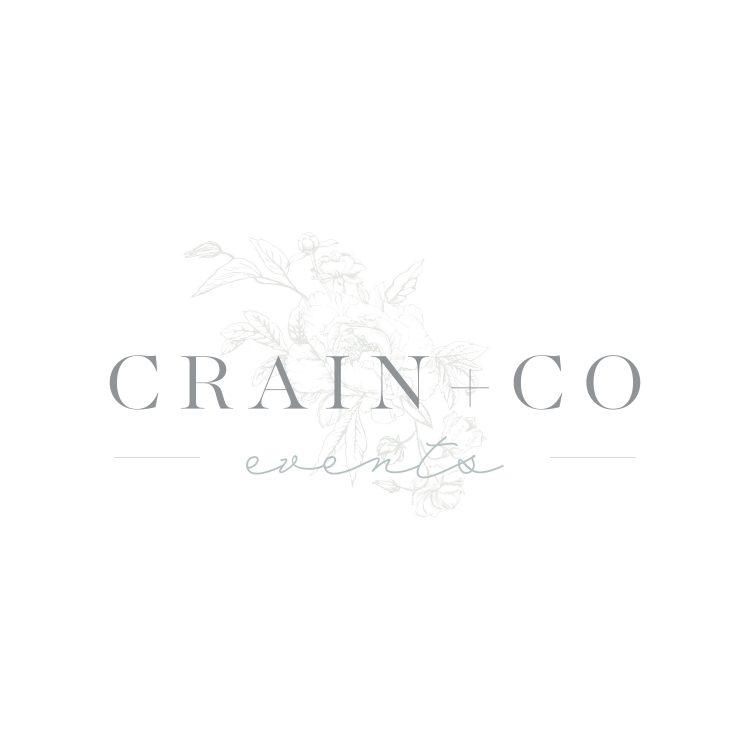 Crain + Co. Events Tucson, Arizona wedding and event planner. Arizona wedding planner.