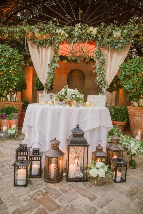 Stillwell House Wedding by Crain and Co Events. Tucson, AZ wedding planner.
