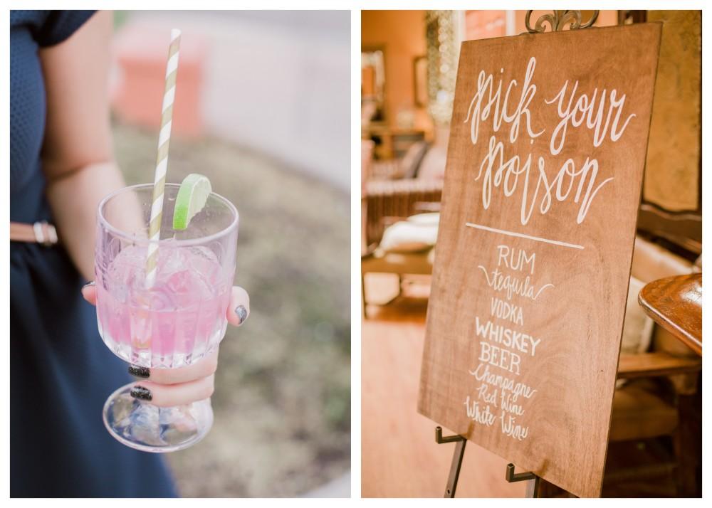 Stillwell House Wedding by Crain and Co Events. Tucson, Arizona Wedding Planner.