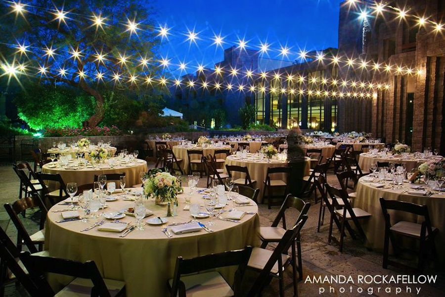 Loews Ventana Canyon Wedding by Crain and Co Events. Tucson Arizona wedding planner.