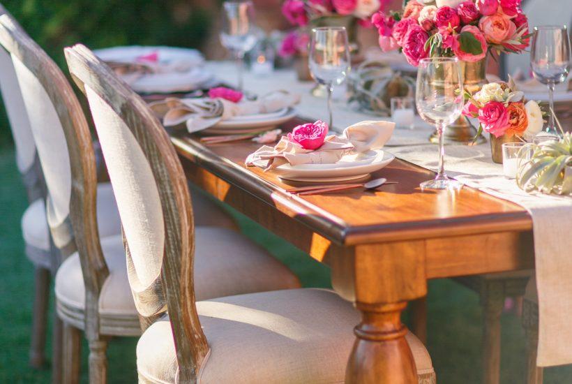 Elopement Styled Shoot – The Arizona Inn