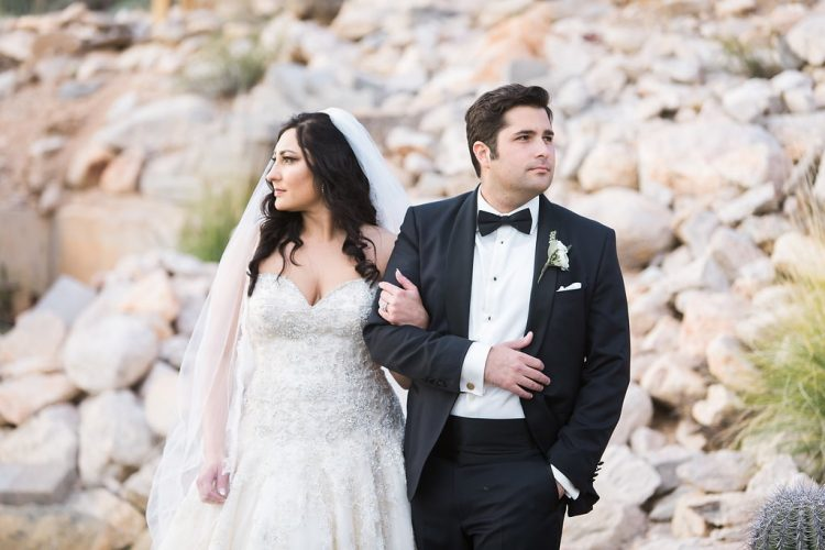 Tucson, AZ Wedding Planner Crain and Co Events. Skyline Country Club Wedding.
