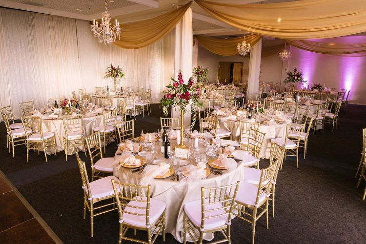 Skyline Country Club Wedding. Wedding Planner Crain and Co Events.