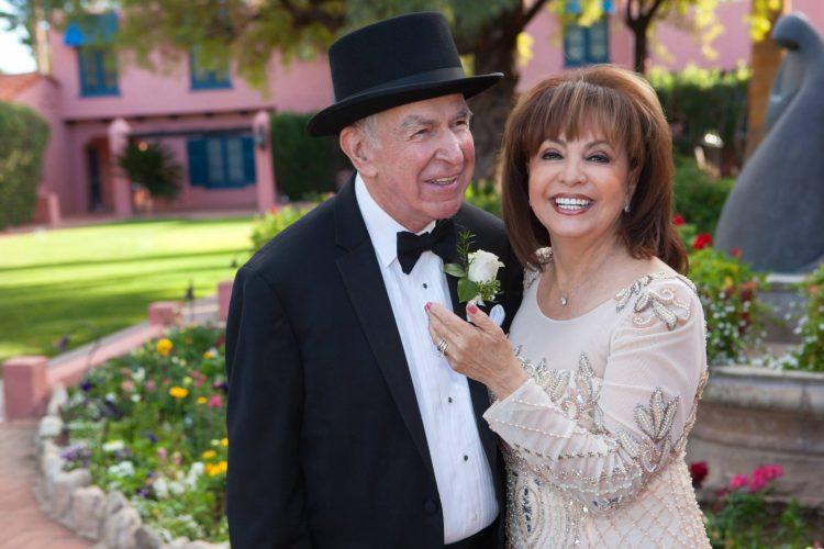 Arizona Inn Wedding. Tuscon, Arizona Wedding Planner Crain and Co Events.