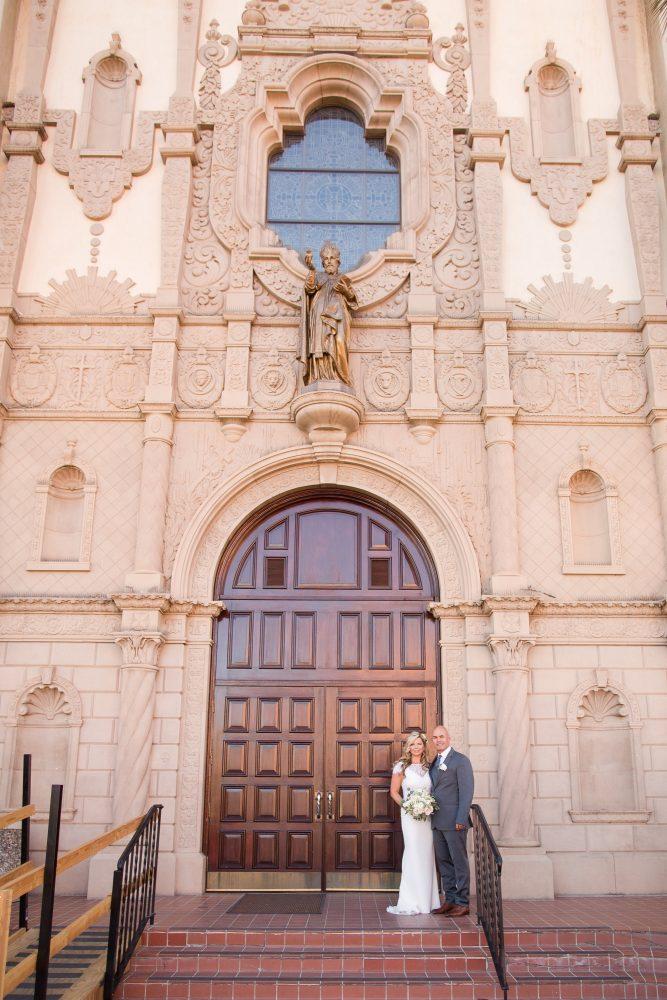 Tucson, Arizona wedding planner Crain and Co Events