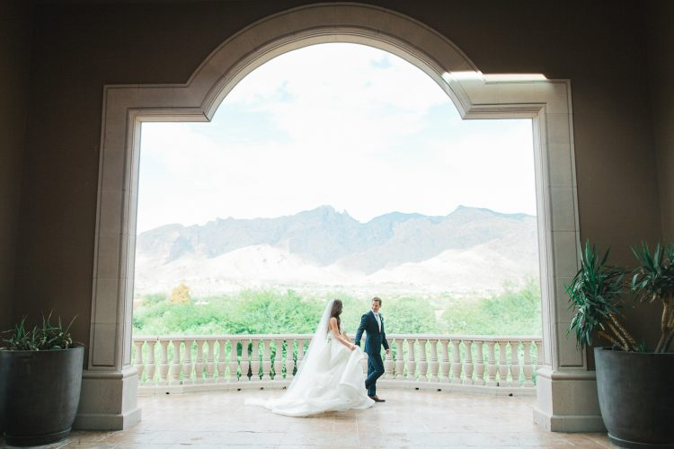 You're Engaged! How What?! How to start planning your wedding by Tucson Arizona Wedding Planner Crain and Co Events.