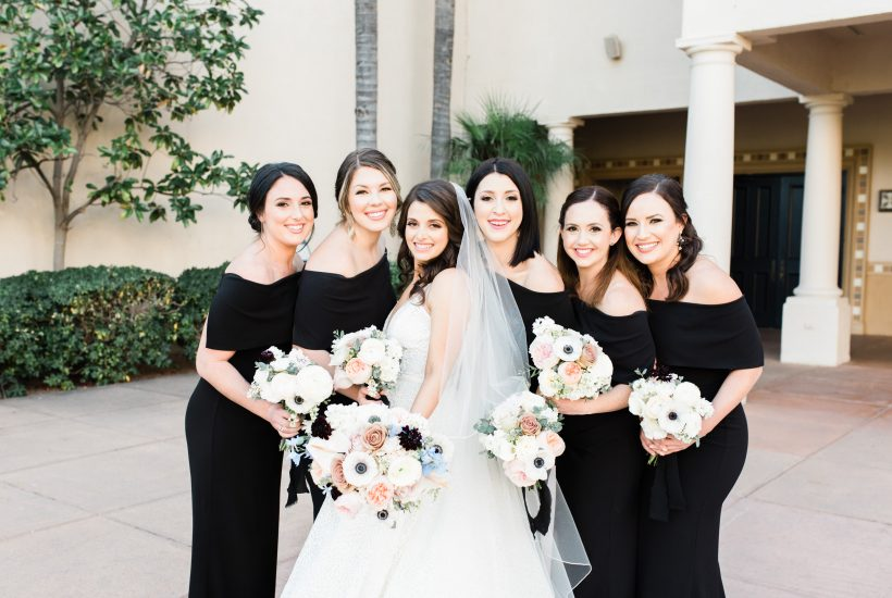 Rachel + Rob – McCormick Ranch Golf Club Wedding
