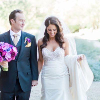 Samantha + Eric – Ritz Carlton Dove Mountain Wedding