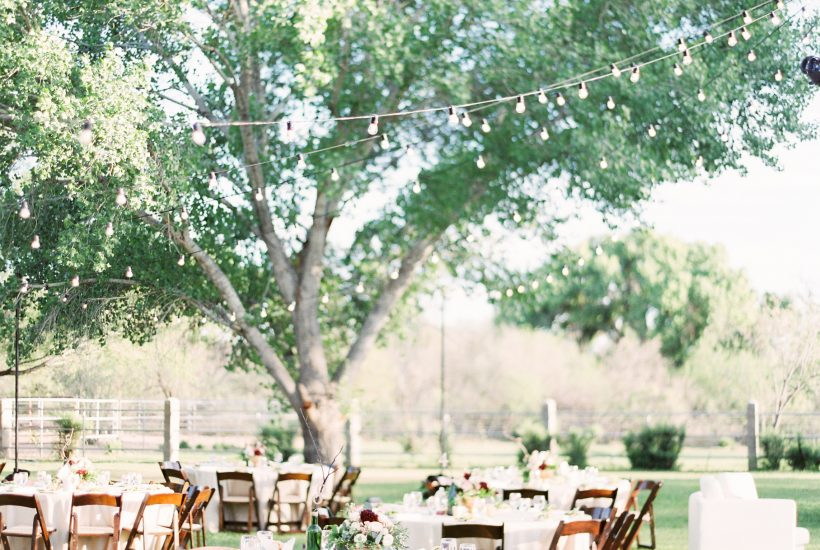 Tucson Home Wedding Planner by Meagan Crain of Crain and Co Events