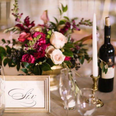 Noella + Christopher – Skyline Country Club Wedding