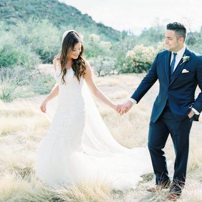 Jaclyn + Jon – Ritz Carlton Dove Mountain Wedding